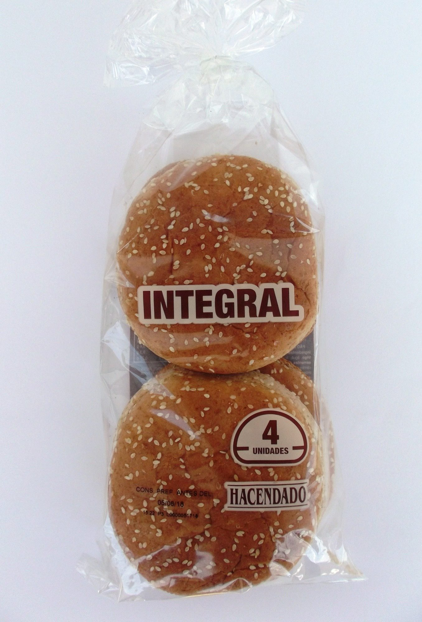 INTEGRAL - Producto
