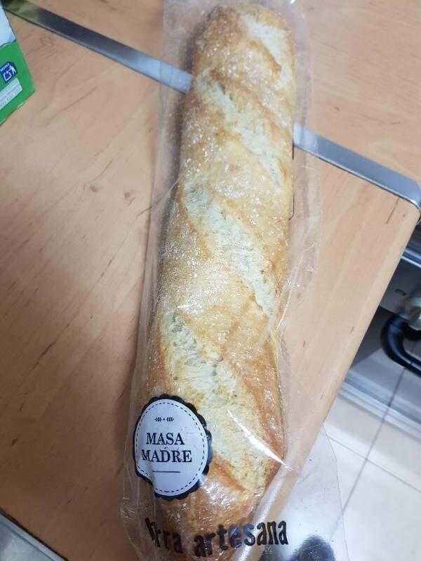 Barra campesina - Producte