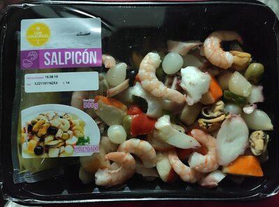 Salpicon - Produit - es