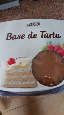 Base de tarta - Product - es