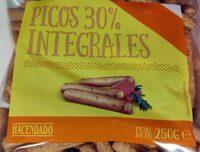 Picos 30 % integrales - Produit - es