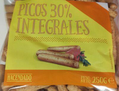 Picos 30% integrales - Produit