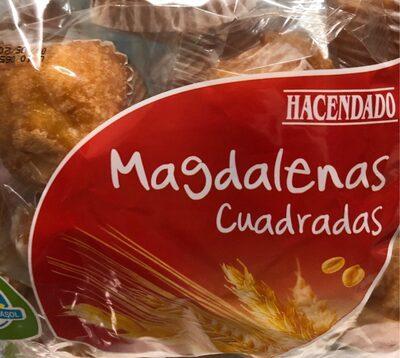 Magdales cuadradas - Product - es