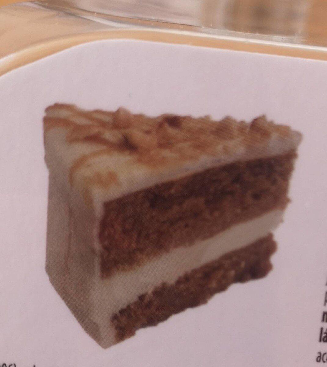 Carrot cake - Producte - es
