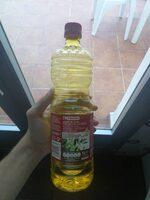 Aceite de Oliva - Informations nutritionnelles