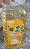 Aceite refinado de girasol - Product - es