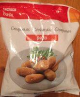 Croquetas pollo - Product