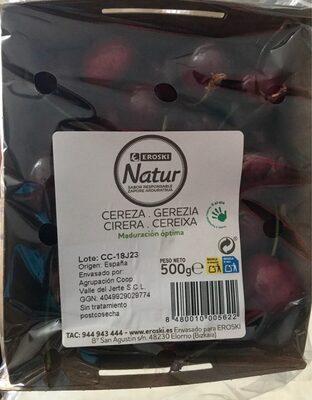 Cereza - Product - es