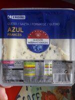 Queso azul Francés - Product