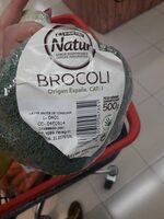 Brocoli - Produit - es