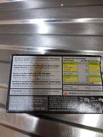 Mejillón gigante en escabeche - Nutrition facts