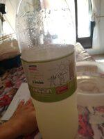 Refresco Limón Eroski - Información nutricional - es