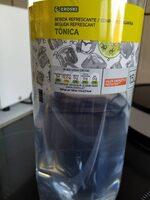 Tónica - Produit