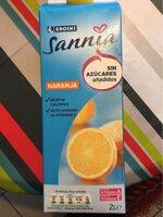 Sannia - Producto
