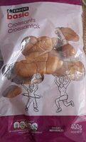 Croissants - Producto