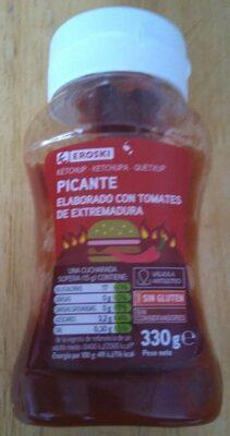 Ketchup picante