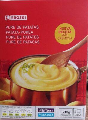 Puré de Patata