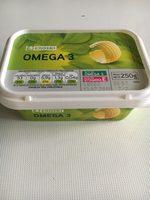 Omega 3 - Producto