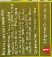 Omega 3 - Ingredientes