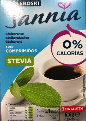 Sannia Stevia