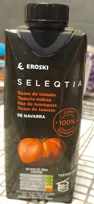 Seleqtia - Zumo de tomate