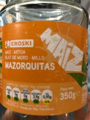 Mazorquitas