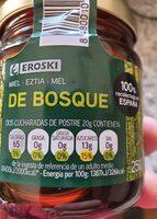 De Bosque - Producte