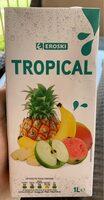 Bebida tropical - Product - es