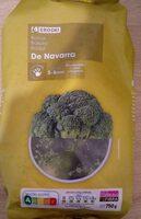 Brócoli de Navarra - Produit - es