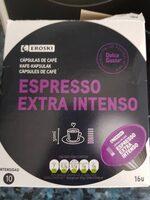 Espresso extra intenso - Produit - es