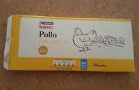 Caldo Pollo - Produit - es