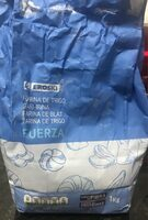 Harina de trigo fuerza - Product - es
