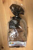 Pan de molde integral con corteza - Producte - es