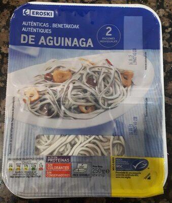 Auténticas de Aguinaga