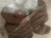 Palmeras al cacao - Produit