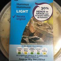 Sannia - Hummus light - Producte