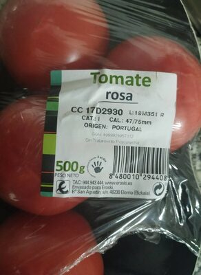 Tomate rosa Eroski - Product