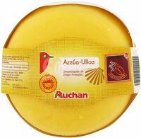 Queso Arzúa Ulloa AUCHAN - Product