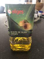 Act.eliges Virgen BT.1L - Product