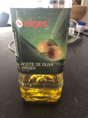 Act.eliges Virgen BT.1L - Producte - es