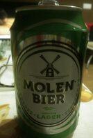 Cerveza Lager - Produit - es