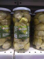 Alcachofa Ifa Frasco 16 / 20 - Product
