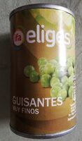 Guisantes - Product - es