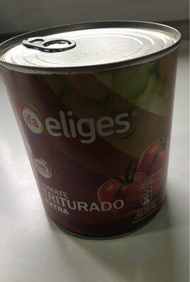 Tomate triturado extra - Product