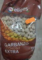 Garbanzo Lechoso EXTRA - Product - es