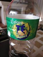 Te limon - Produit - es