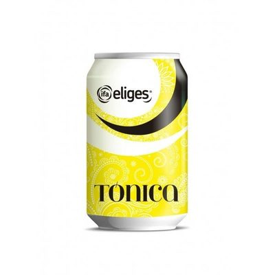 Tonica - ifa eliges - Producto