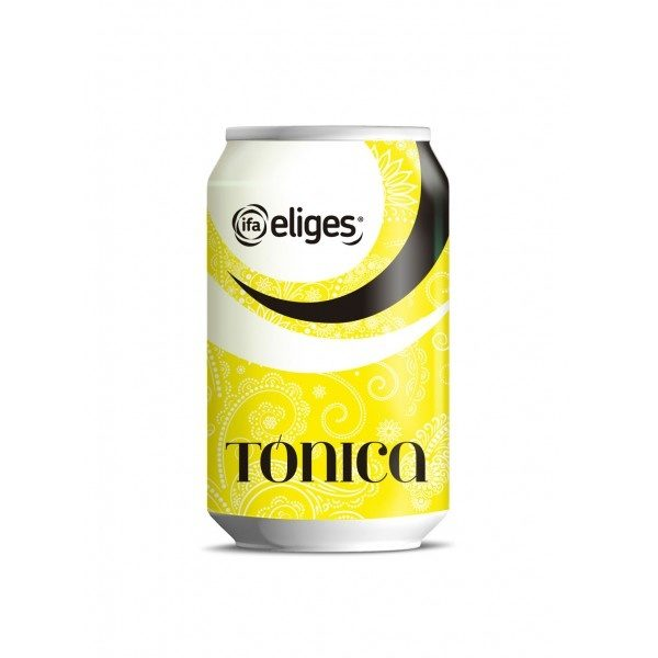 Tónica ifa - Product - es