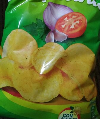 Patatas campesinas - Producto
