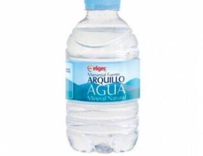 Manantial Fuente Arquillo
